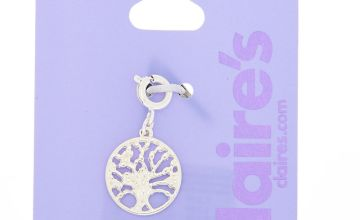 Go to Product: Silver Tree Bracelet Charm
