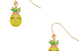 Go to Product: Happy Pineapple Drop Earrings