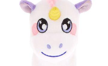 Go to Product: Squeezamals™ 3Deez Nana the Unicorn Soft Toy