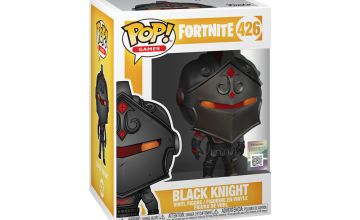Go to Product: Fortnite Black Knight Vinyl Figure