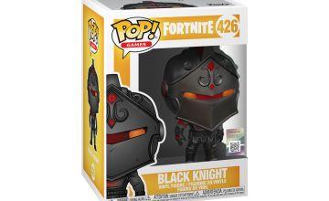 Go to Product: Fortnite Black Knight Vinyl Figure