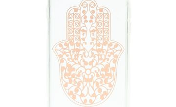 Go to Product: Gold Hamsa Hand Phone Case - Fits iPhone 6/7/8 Plus