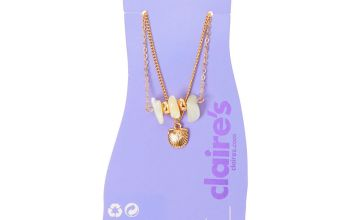 Go to Product: Gold Puka Chip Seashell Multi Strand Anklet