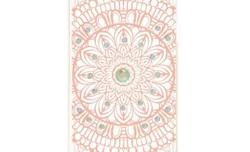Go to Product: Pink Mandala Phone Case - Fits iPhone 5/5S/SE
