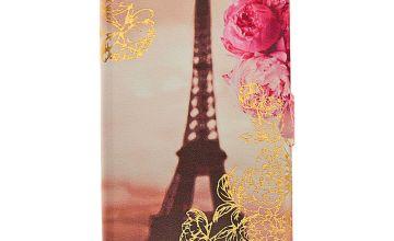 Go to Product: Paris Folio Phone Case - Fits iPhone XR