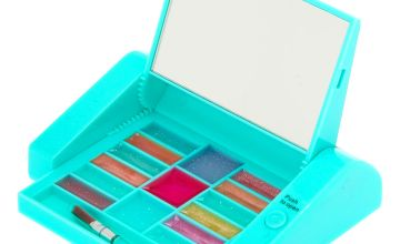 Go to Product: Cozy Critters Mechanical Bling Lip Gloss Set - Mint