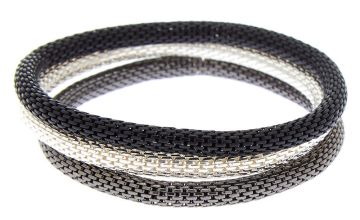 Go to Product: Mesh Stretch Bracelets - 3 Pack