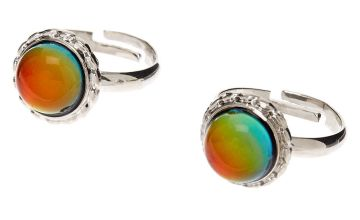 Go to Product: Best Friends Mood Rings - 2 Pack