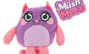 Go to Product: MushMeez™ Candice the Cat Soft Toy