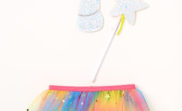 Go to Product: Rainbow Unicorn Dress Your Diary Set - 3 Pack