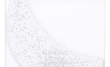 Go to Product: Glitter Moon Silicone Blending Sponge - Silver
