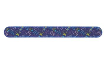 Go to Product: Colour Changing Cat Slap Bracelet - Blue