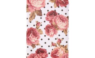 Go to Product: Floral & Polka Dot Phone Case - Fits iPhone 5/5S