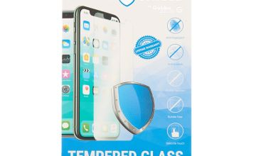 Go to Product: Gabba Goods® Tempered Glass Screen Protector - Fits iPhone XR