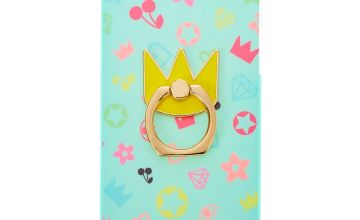 Go to Product: Royalty Protective Ring Holder Phone Case - Fits iPhone 5/5S