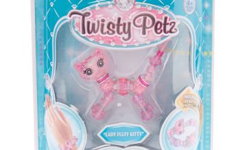 Go to Product: Twisty Petz™ Series 3 - Styles May Vary
