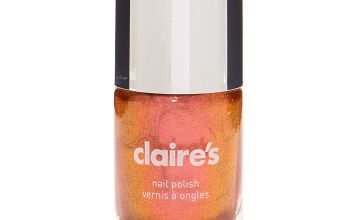Go to Product: Shimmer Nail Polish - Copper