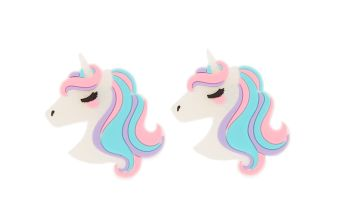 Go to Product: Miss Glitter the Unicorn Magnet Set - 2 Pack