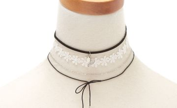 Go to Product: Spring Choker Necklaces - 4 Pack