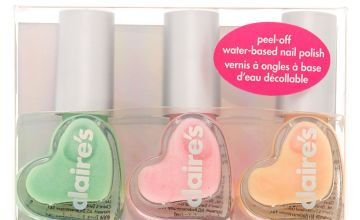 Go to Product: Spring Medley Peel-Off Nail Polish Set - 3 Pack