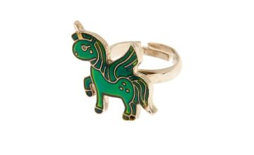 Go to Product: Pegasus Mood Ring