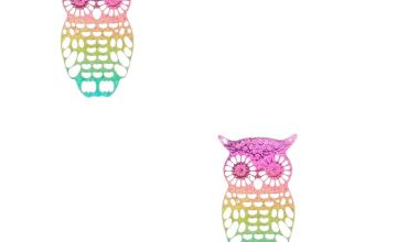 Go to Product: Rainbow Owl Stud Earrings