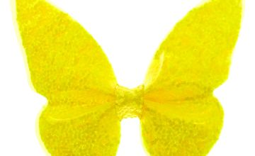 Go to Product: Neon Butterfly Hair Clip - Yellow