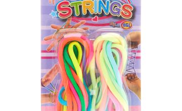 Go to Product: Strings Rainbow Rope – Styles May Vary