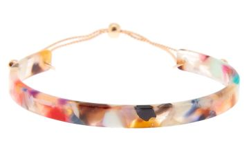Go to Product: Resin Painted Cuff Bracelet