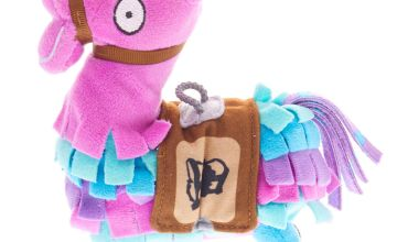Go to Product: Fortnite Loot Llama Plush Toy