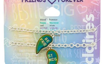 Go to Product: Mood Heart Chain Friendship Bracelets - 2 Pack