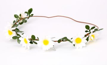 Go to Product: Daisy Vine Headwrap