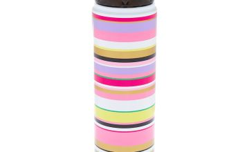 Go to Product: Rainbow Striped Aluminum Water Bottle