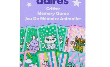 Go to Product: Cuddle Club Critter Memory Game
