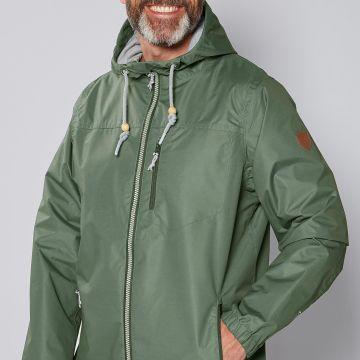 Trespass Anchorage Waterproof Jacket