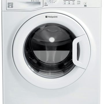 Hotpoint WMFUG 1063P 10KG 1600 Spin Washing Machine - White