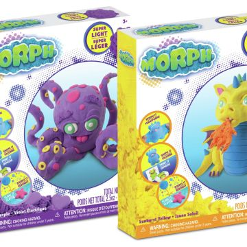 The Orb Factory Morph - Twin Pack.