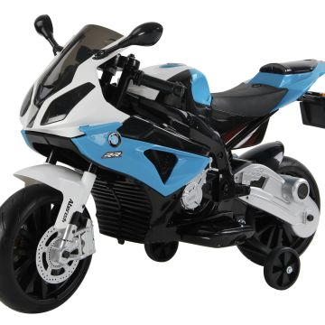 BMW 12V Motorbike Powered Ride On