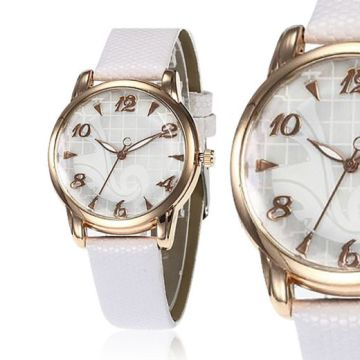 £12.99 (from CNC Group) for a personalised engraved ladies' wristwatch