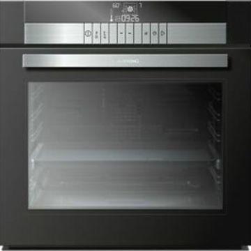GRUNDIG GEBM45011BP Electric Oven - Black - Currys