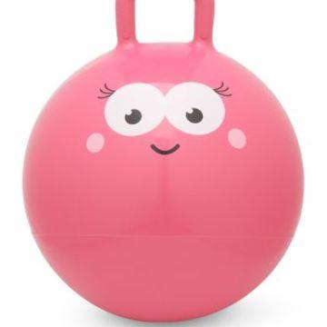 ELC Sit 'n' Bounce - Pink | hoppers | ELC