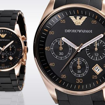 £109 instead of £399 (from Cheap Designer Watches) for an Armani AR5905 watch - save 73%
