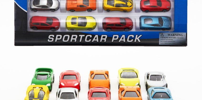 20 Pack Die Cast Cars from Studio