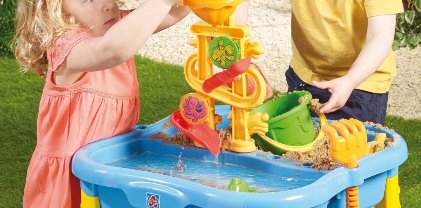 Sand n Surf Water Table from Studio