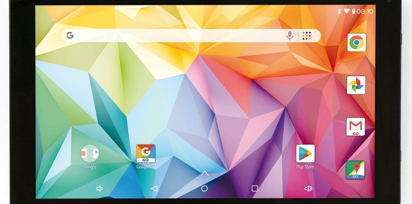 10.1 Inch Android 16GB Tablet from Studio