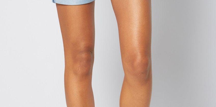 Denim Shorts from Studio