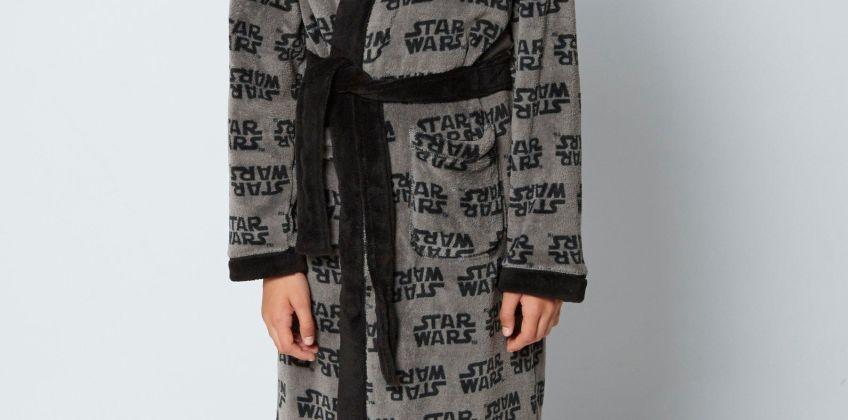 Boys Star Wars Robe from Studio