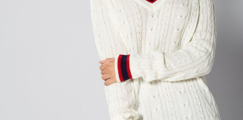 Cricket Jumper from Studio