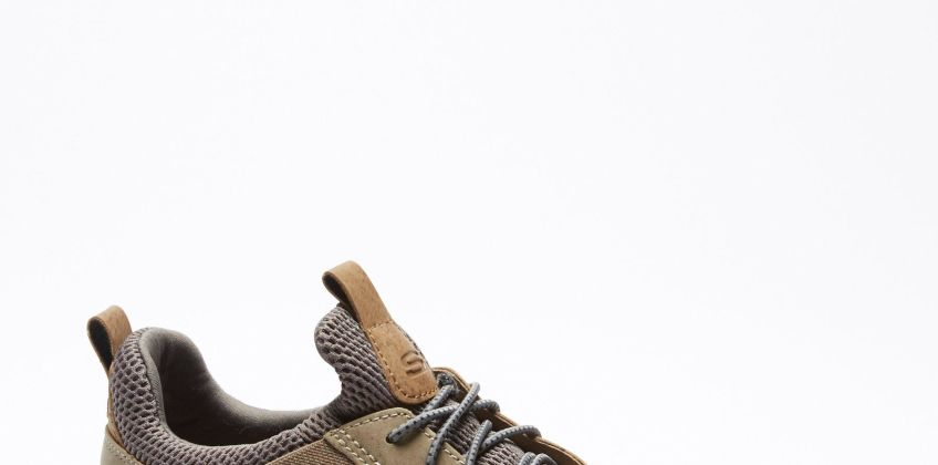 Skechers Delson Camben Trainers from Studio