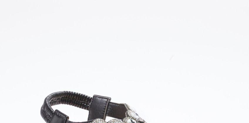 Toe Post Diamante Sandals from Studio